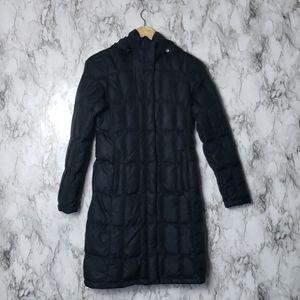 Women's North Face XS Puffer Coat 550